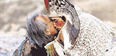 Le commerce équitable vu par un Amérindien