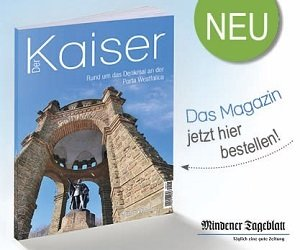 MT-Magazin: Der Kaiser